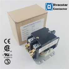 electrical contactor for siemens parts 2 poles 220V high quality