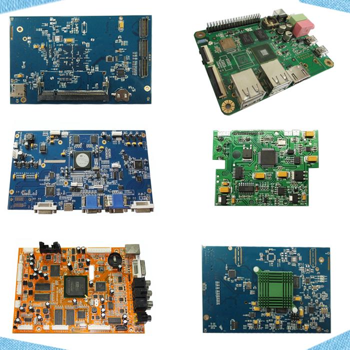 Componentes da placa de Circuito Placa PCB/PCBA Bordo, Outros PCB PCBA