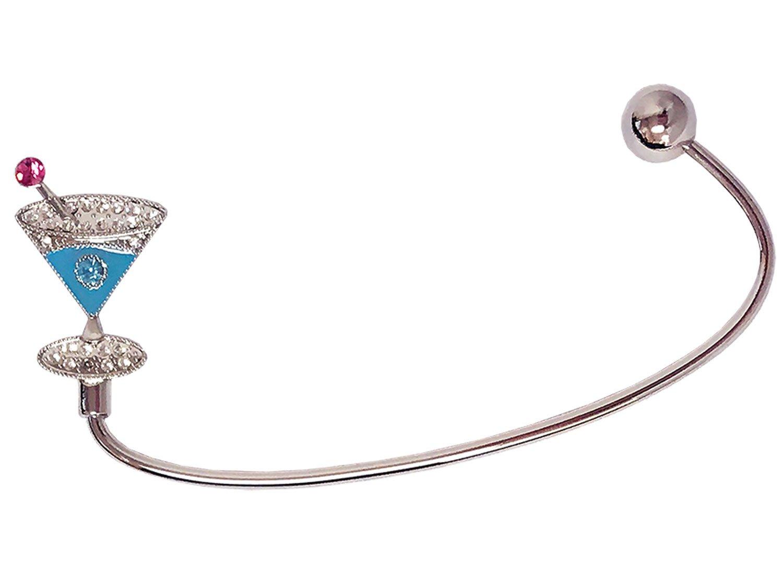 Get Quotations Purse Hook Handbag Table Hanger Holder Martini Cosmopolitan Drink Hooks For Tables