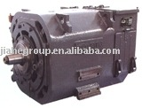 DC traction motor for Railway traction motor
