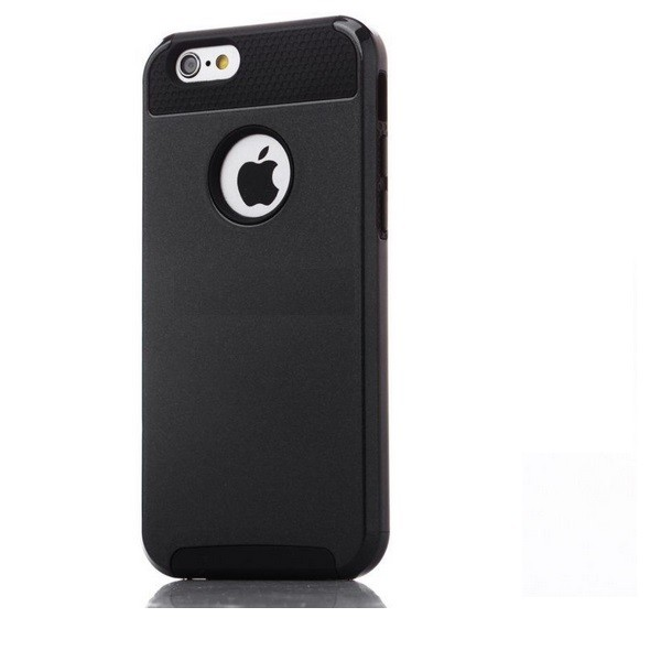 for iphone 6 heavy duty case Shockproof Hard Rugged Cover case for iPhone 6 rubber silicon hard case