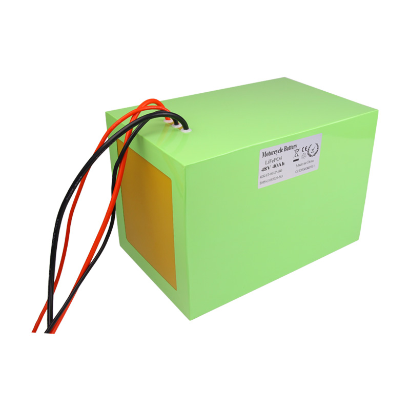 KOK POWER Lithium Battery Pack 60V 20Ah Electric Scooter Battery 60 Volt Lithium Battery
