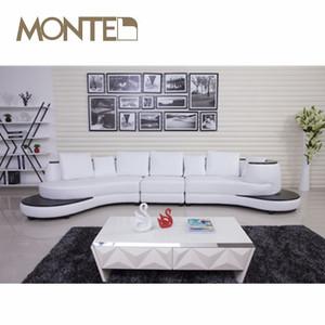 White Leather Sofa Ashley Furniture Supplieranufacturers At Alibaba