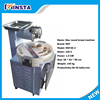 dough processing machinery dough divider rounder for sale , round dough ball maker price