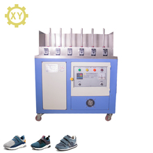 new product 63e92 cd0b6 Alta calidad superior suavizar vapor máquina para Zapatos de deporte,  zapatos que hace la máquina