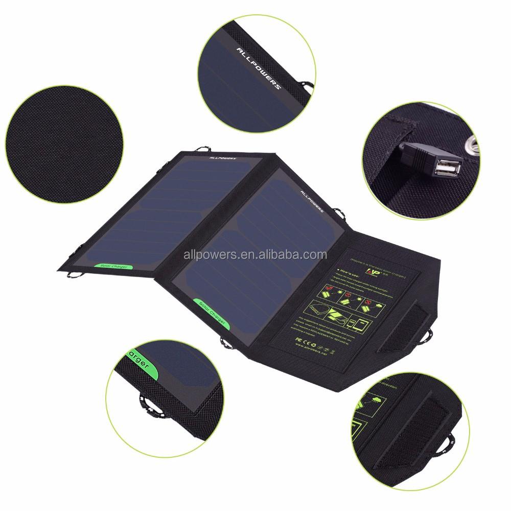 outdoor lade 10 watt 5 v tragbare solar ladeger t panel. Black Bedroom Furniture Sets. Home Design Ideas