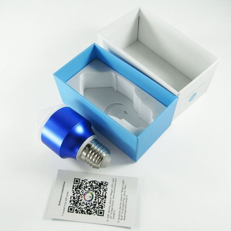 new japanese products,wise house wifi liquid cooling led bulb light