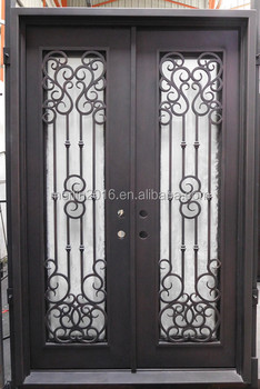 Merlin decorative american front double door designs & Merlin Decorative American Front Double Door Designs - Buy American ...