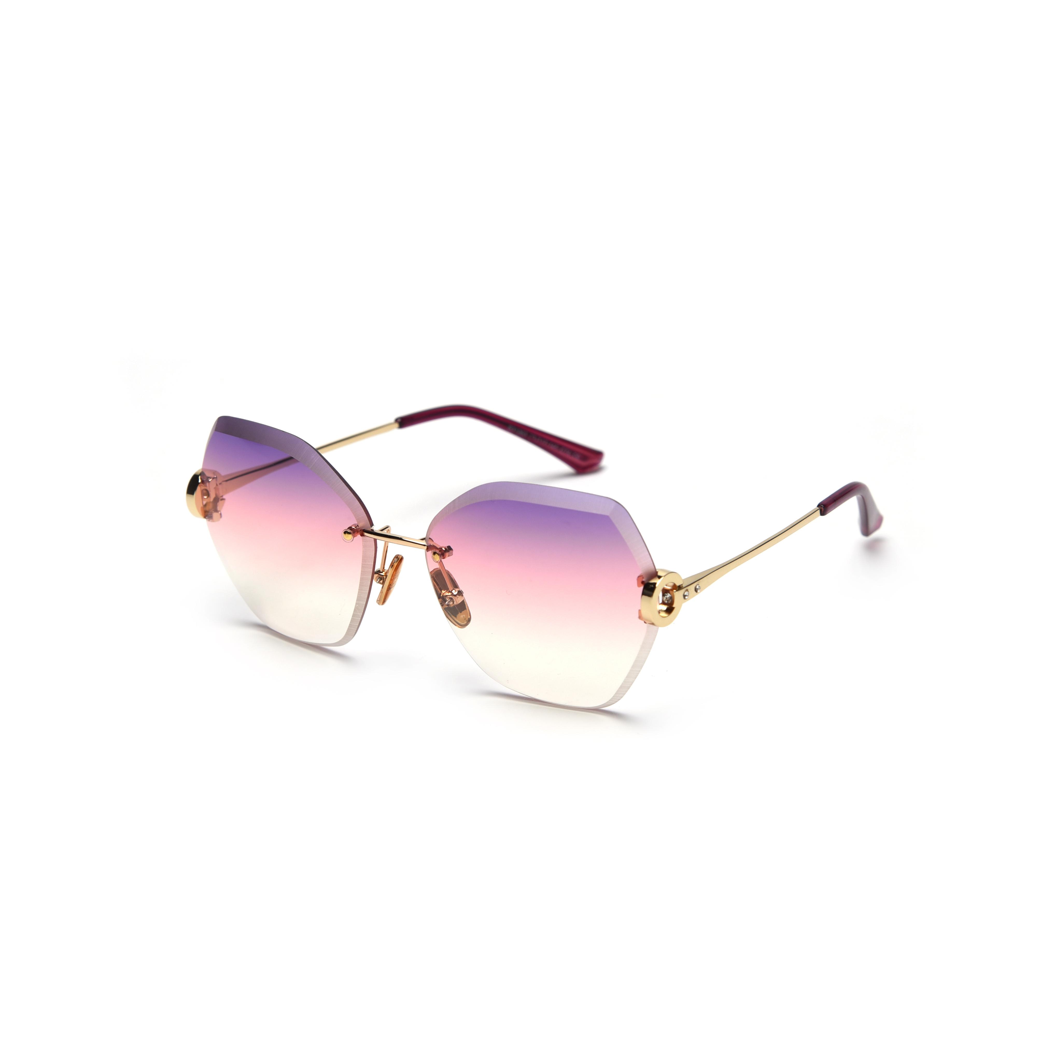 Alibaba.com / Women Sunglasses 2019 Retro Glasses Sun glasses