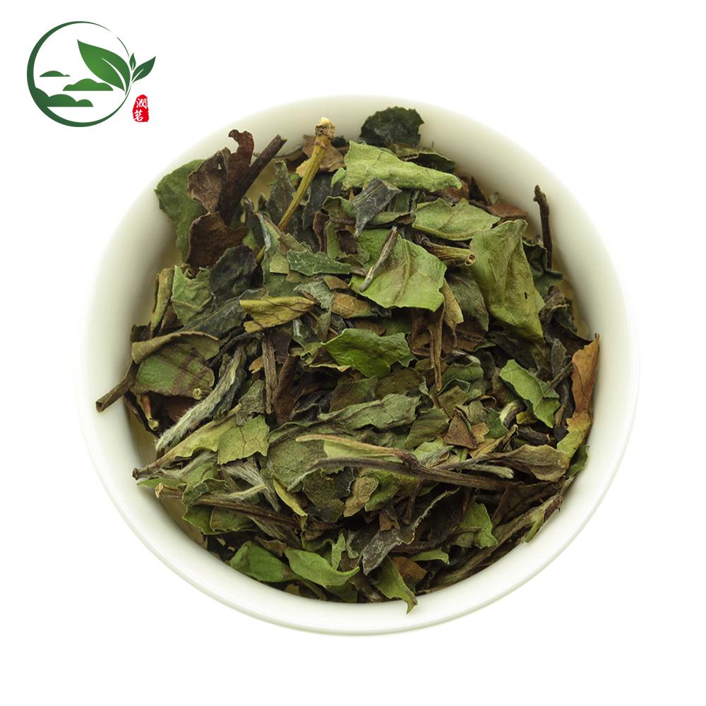 Chinese Bulk Wholesale Anji best Organic-certified Premium Bai Mu Dan White Peony White Tea Leaves Price Brands Sencha - 4uTea   4uTea.com
