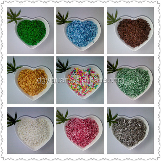 Edible Gold Pearlized Jimmies & Sprinkles - Buy Edible Sprinkles,Gold  Sprinkles,Pearlized Candy Product on Alibaba com