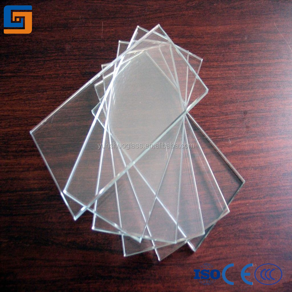 3mm 4mm 5mm 6mm 8mm low iron tempered solar glass sheet