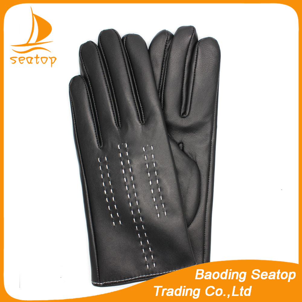 Patent leather driving gloves - Black Patent Leather Gloves Black Patent Leather Gloves Suppliers And Manufacturers At Alibaba Com
