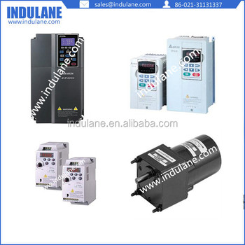 Delta Inverter Delta EL Series Single Frequency Converter Vd007el21a 0~240V 4.2A 0.1~600Hz 0.75kW 1HP New