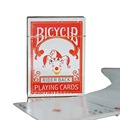 Free Shipping Magic Cards Atom Playing Card Magic Tricks Close up Street Magic Tricks Kid Child
