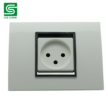 Israel Electrical Plug Socket Wall Switch And