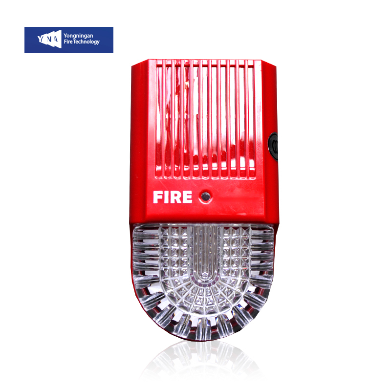 4 / 8 / 16 / 32 Zone Smoke Detection Control panel Conventional Fire Alarm Host System YNA-CK1000