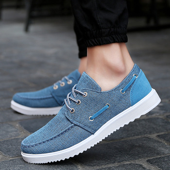 Spring Autumn New Designs Man Shoes