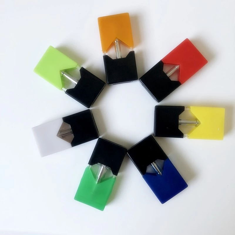 2019 Upgrade Factory Wholesale Ceramic Coil no leak 100% Compatible Empty Cartridge for juul pods фото