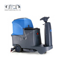 OR-V70 Industriële Electrirc Veegmachine Machine Marmer Floor Cleaning Machine Met Enorme <span class=keywords><strong>Tank</strong></span>
