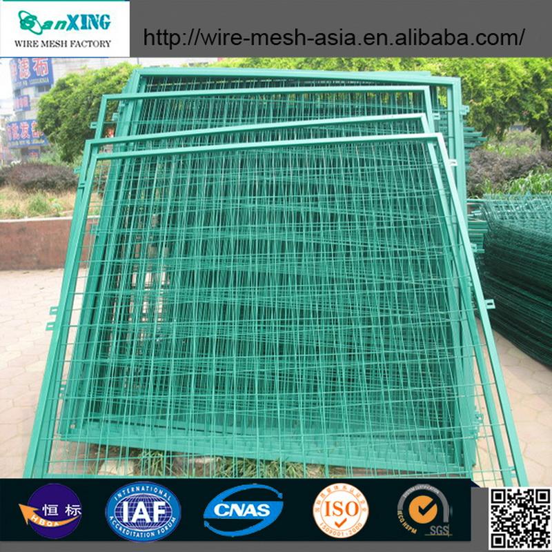 Steel Gate/welded Wire Mesh Fence/ Fence Netting - Buy Welding Gate ...