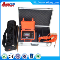 Top quality cheap and fine high speed water flow measuring device