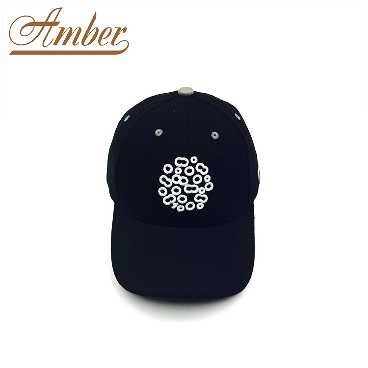 92fece3a5f635 Factory sale high quality embroidery 6 panel baseball cap custom logo dad  hat