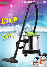 hot sell carpet vacuum cleaner/wet and dry cleaning machine
