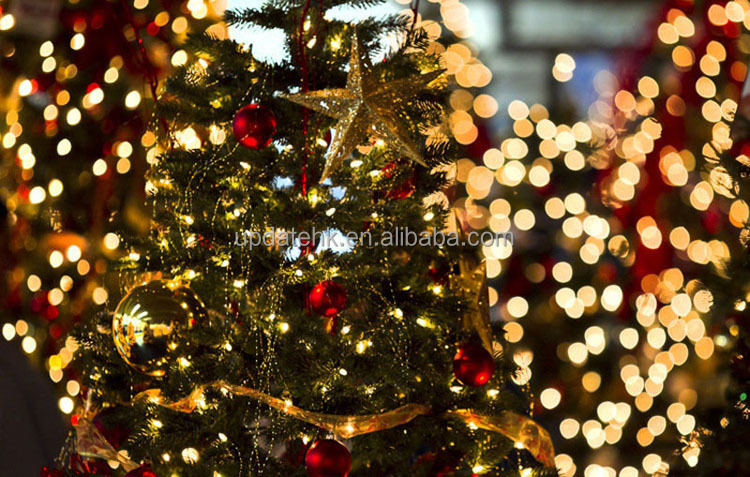 Quality 30 Led Globe Christmas String Lights Fairy Wedding Party ...