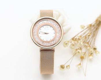 7befe9fd5fc Amazon hot sale Women watch wristwatches latest wrist watch 2018 montre  luxury