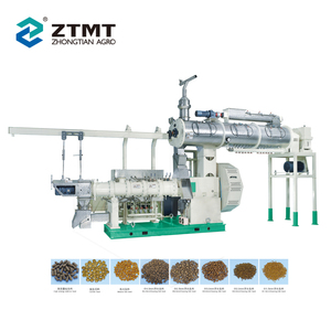 Mini Floating Fish Feed Extruder in Grand Sale Worldwide