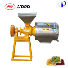 Portable small scale wheat flour mill For sale