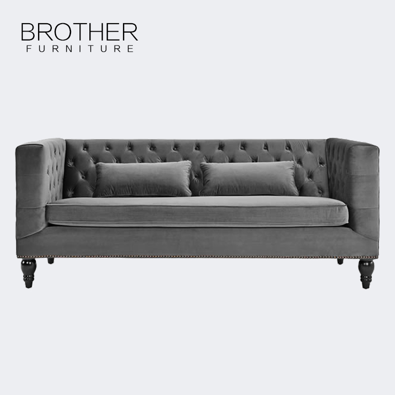 Cool Living Room Luxury 2 Seater Couch Gray Cheap Antique Furniture Buy 2 Seater Couch Gray Sofa Cheap Antique Furniture Product On Alibaba Com Machost Co Dining Chair Design Ideas Machostcouk