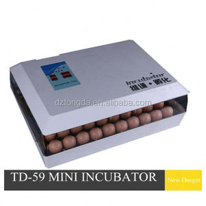 55 egg incubator prices india WQ-59 china incubator mini