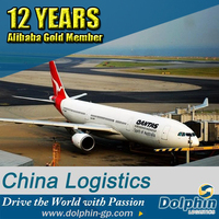International logistic sea freight/ air freight service freight service to Nigeria