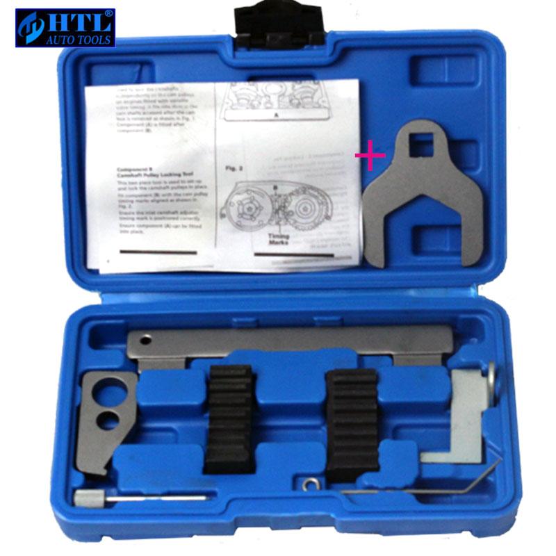 Best Q Engine Timing Locking Tool Kit For Vauxhall Opel Saab 1.3//1.9 CDTI Belt Replacement