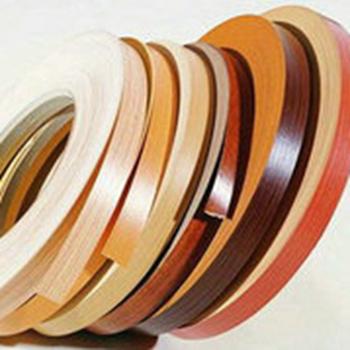 Furniture Finishing Materials Laminate Pvc Edge Banding Tape - Buy Laminate  Edge Banding Tape,Furniture Finishing Materials Laminate Edge Banding