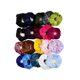 Good Quality No Velvet Fall Off Hair Band Hair Scrunchies