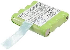 Cameron sino 600mAh Ni-MH Battery BP-38 BP-39 BP-40 BT-1013 Replacement For Uniden GMRS380 GMR885 GMR1038 GMR1448 GMR2059 GMR2099 GMR635 GMR645 GMR8552CK GMR855 GMR895