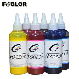 Korea Quality Pigment Sublimation Ink for Epson L310 L210 L130 L120 Printer