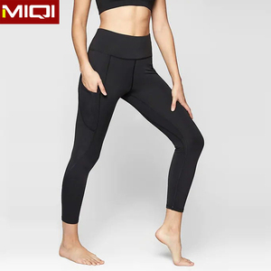 New Arrival Comfortable Casual Active Basic Yoga Pants For Women