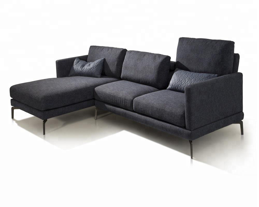 New Design Set Backrest Adjustable Functional Sofa Small L Shaped Living  Room Furniture - Buy Sofa Set,Small L Shaped Sofa Set,Functional Sofa Set  ...