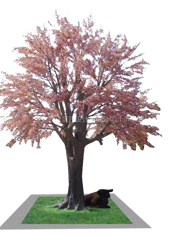 best price artificial tree artifical cherry tree outdoor or indoor for decoration