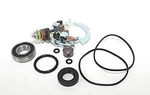 Starter Rebuild Kit Honda TRX250 Fourtrax 246cc 2 Brush