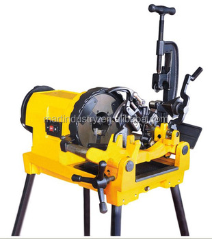 3u0027u0027 pipe threading machine used plumbing tools for sale