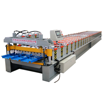 High quality roll forming machine for sale