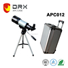 aluminum luggage case with wheels for astronomical telescope