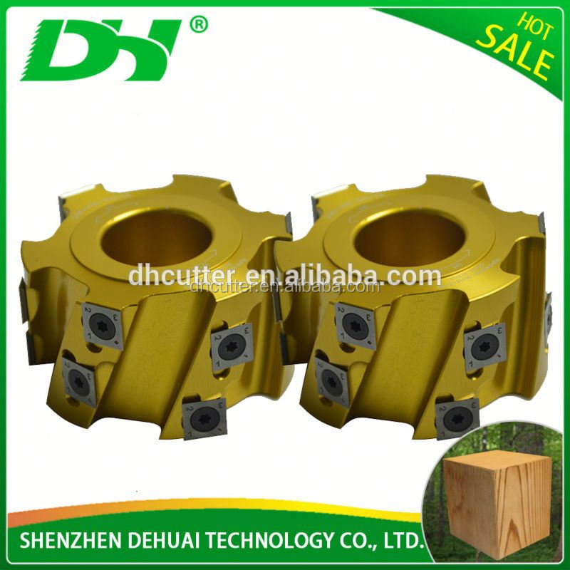2015 High quality durable profile cutter head for wood