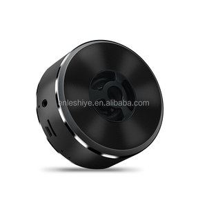 2018 Karaoke mini supper bass loudspeaker wireless speaker