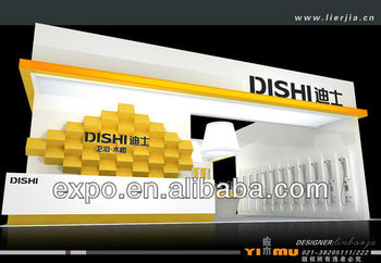 Professional Exhibit Booth Display Factory And Supplier In China ...